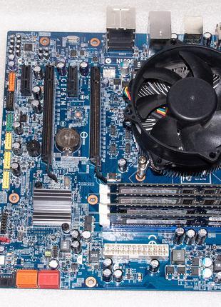 LGA 1155 Lenovo Intel Xeon E3-1245 (Core i7-2600) 8Gb DDR3