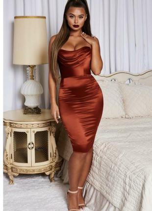 Очень красивое платье английского бренда oh polly