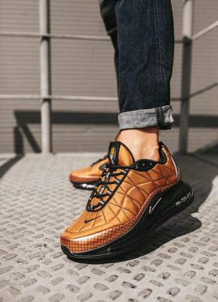 Мужские кроссовки 🔸nike air max mx-720-818 brown🔸