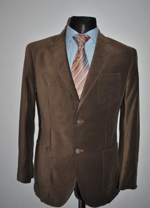 Massimo Dutti пиджак 52