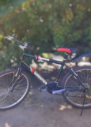 "Велосипед ""Super Booster"" 26"""