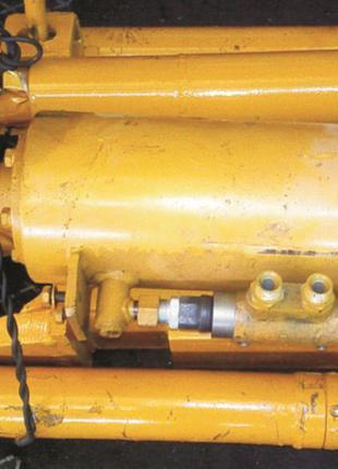 Ремонт тракторных гидроцилиндров