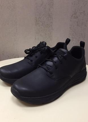 Туфли мужские skechers, оригинал, новые, размер 42,5.