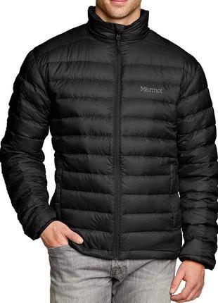 Куртка мужская marmot, оригинал, новая, размер l.