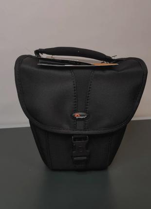 Сумка для фотокамери Lowepro Rezo TLZ 20-black\noir