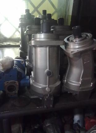 Ремонт гидромоторов Sauer Danfoss