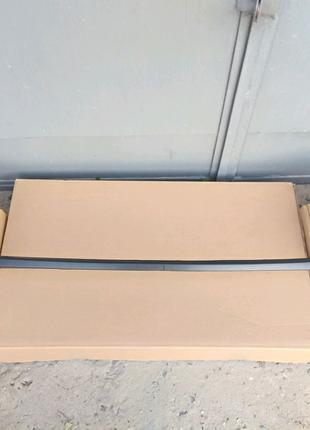 Кронштейн решетки в бампере Volkswagen Golf 6 VI GTI 5K0853655G