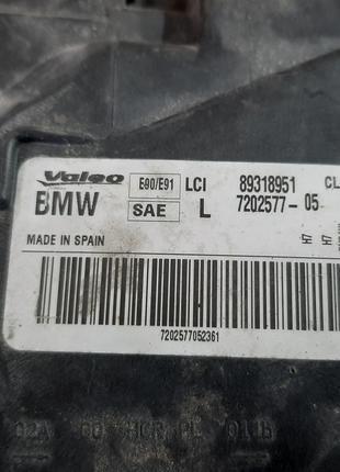 Фара BMW E90 - 91