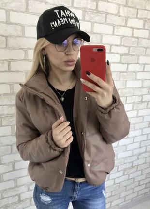Куртка женская. осень -весна