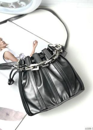 ⛓модная женская сумочка ⛓ (есть много цветов)