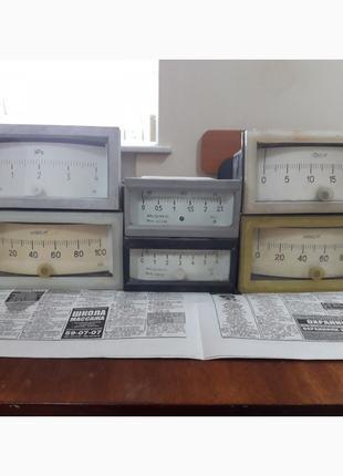 Напоромеры НМП, ТНМП. по 350грн