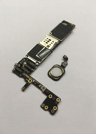 Материнські плати iPhone 6 16/32/64/128gb Neverlock