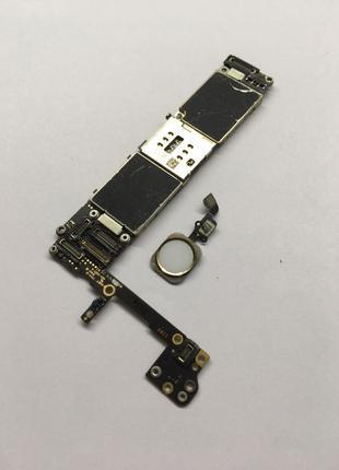 Материнські плати iPhone 6s 16/32/64/128gb Neverlock