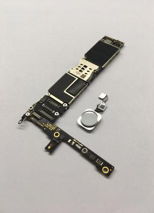 Материнські плати iPhone 6 Plus 16/64/128gb Neverlock