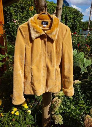 Куртка мягкая плюшевая и коттоновая на выбор