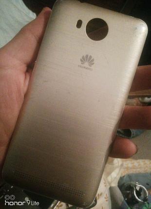 Запчасти на Huawei y3