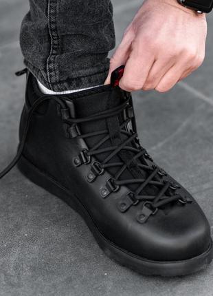 Мужские     ботинки   fitzsimmons