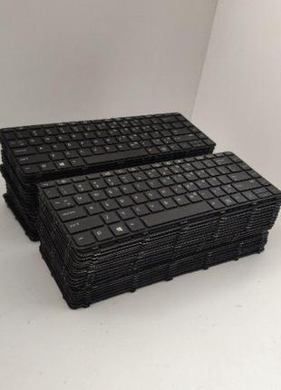 Клавиатура HP ProBook 430 G3 440 G3 446 G3 (6037B0115401)