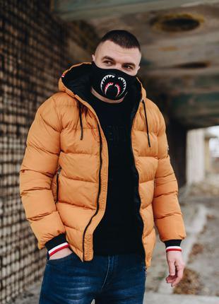 Куртка мужская зимняя Moncler/ Распродажа.