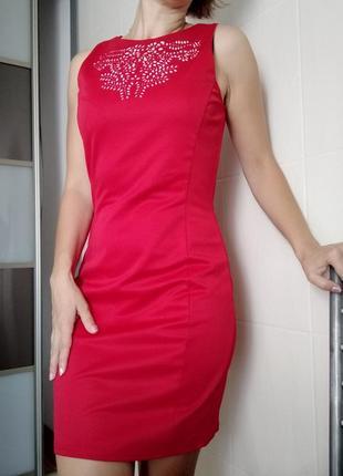 Обалденное вечернее платье с-ка