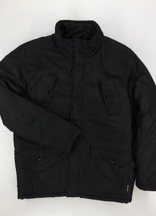 Мужская куртка-парка размер м
