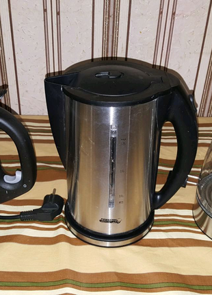 Електричний чайник