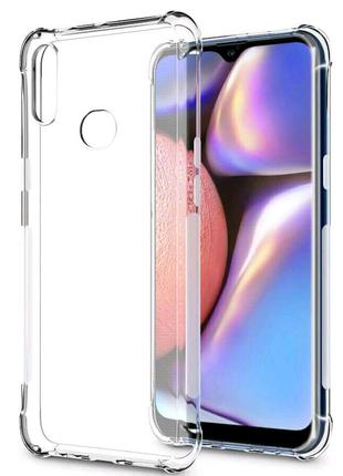 Противоударный Чехол Shockproof Samsung A50S