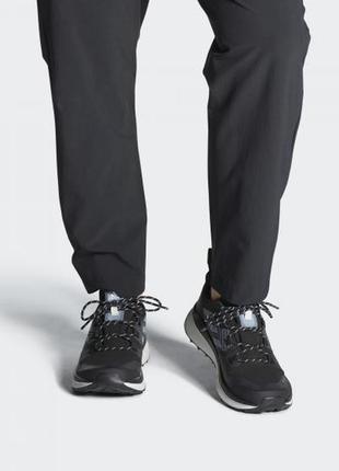 Кроссовки для хайкинга adidas terrex folgian mid gore-tex ef2271