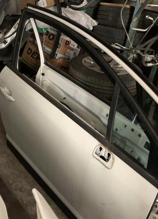 Запчасти Citroen C4 Coupe Ситроен С4 купе