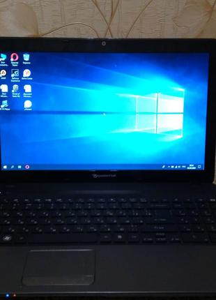 Ноутбук Packard Bell EasyNote TS11-HR-519RU