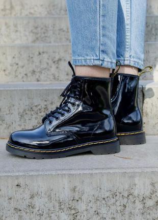 Ботинки ботінки dr martens