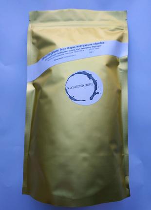 кава у зернах Ефіопія Дімту Теро Фарм, 250 г