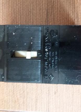 Автоматический выключатель АЕ2046М