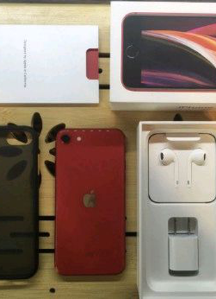 Apple iPhone SE 2020 Red Product
