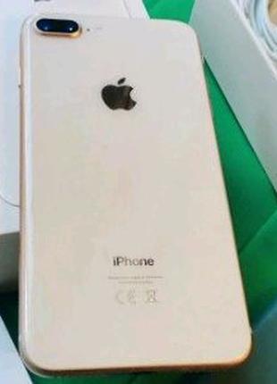 Apple iPhone 8 Plus 256gb Neverlock