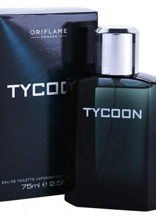 Tycoon Oriflame Sweden!