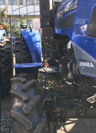 Jinma JMT 3244 HSX Минитрактор в Украине без предоплат