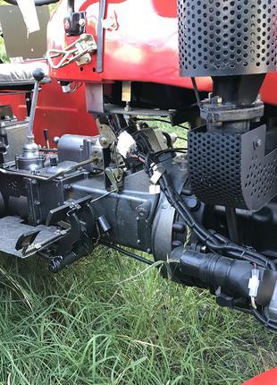 Xingtai T-240 TPK Минитрактор в Украине без предполат