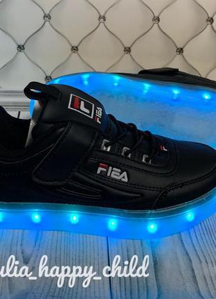 Led кроссовки, светящиеся кроссовки led кроссовки