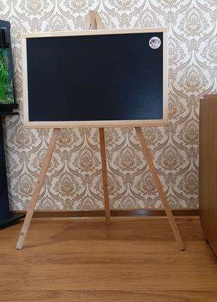 Доска для малювання крейдою