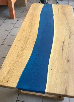 Эпоксидный стол