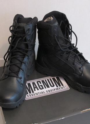"Ботинки (берцы) Magnum Response II 8"", 43,5"
