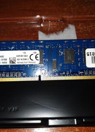 оперативная память для п.к. DDR3 1600