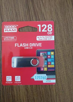USB flash drive GoodRam 128 Gb