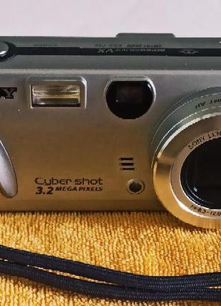Фотоаппарат SONY DSC - P52