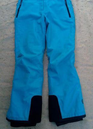 Женские лыжные штаны от mckinley