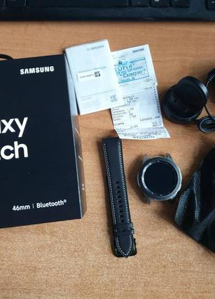Samsung SM-R800 Galaxy Watch 46mm