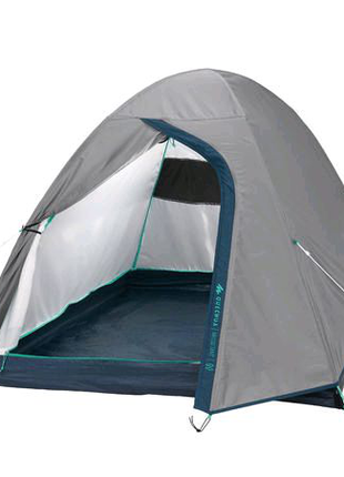 Quechua mh100 двох місна палатка намет tent