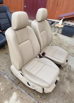 Сиденья для авто Мерседес 212 ВАЗ Жигули Классику