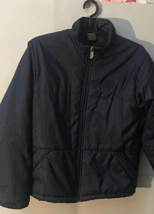 Осення курточка Nike